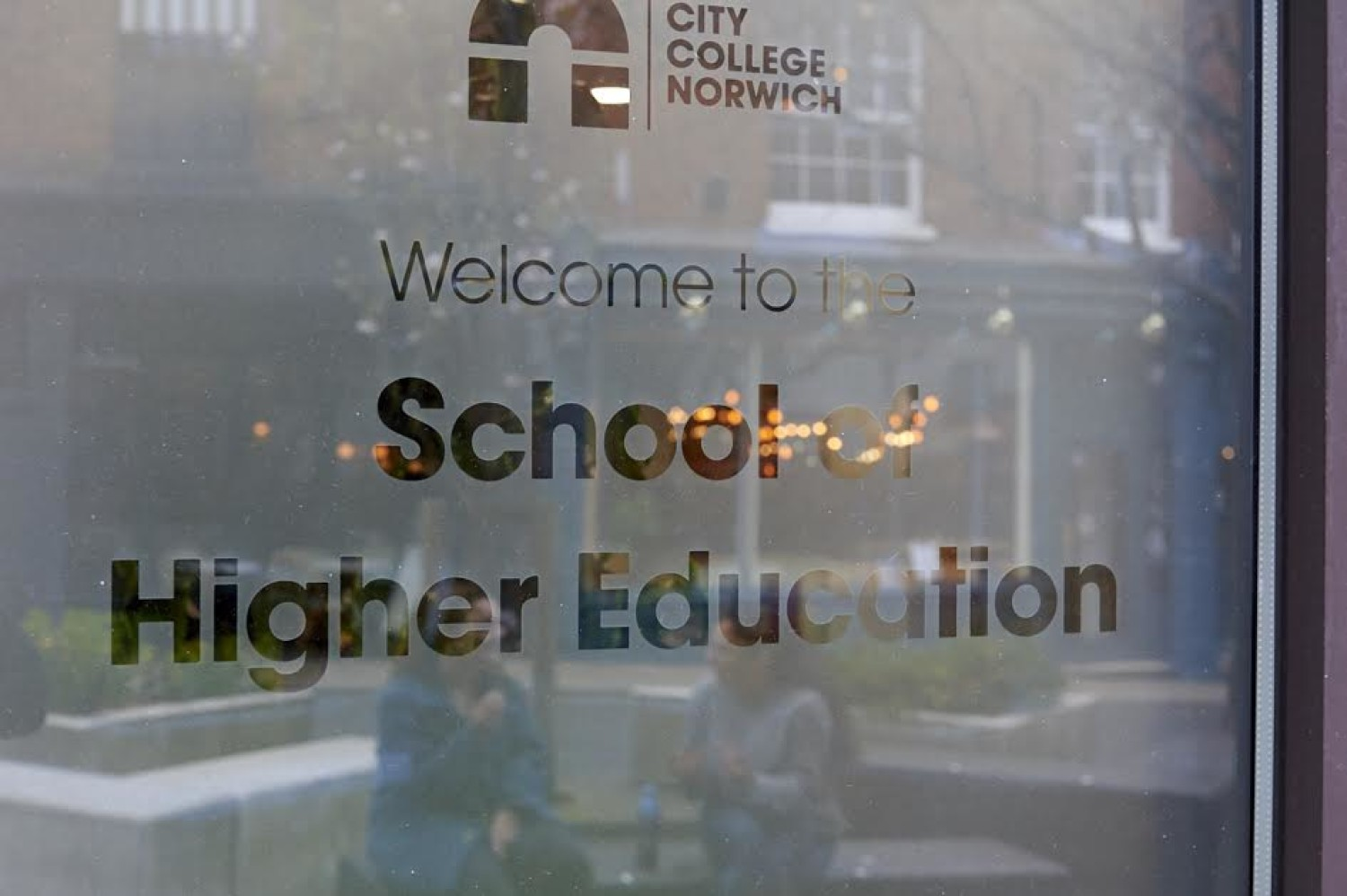 City College Norwich School of Higher Education
