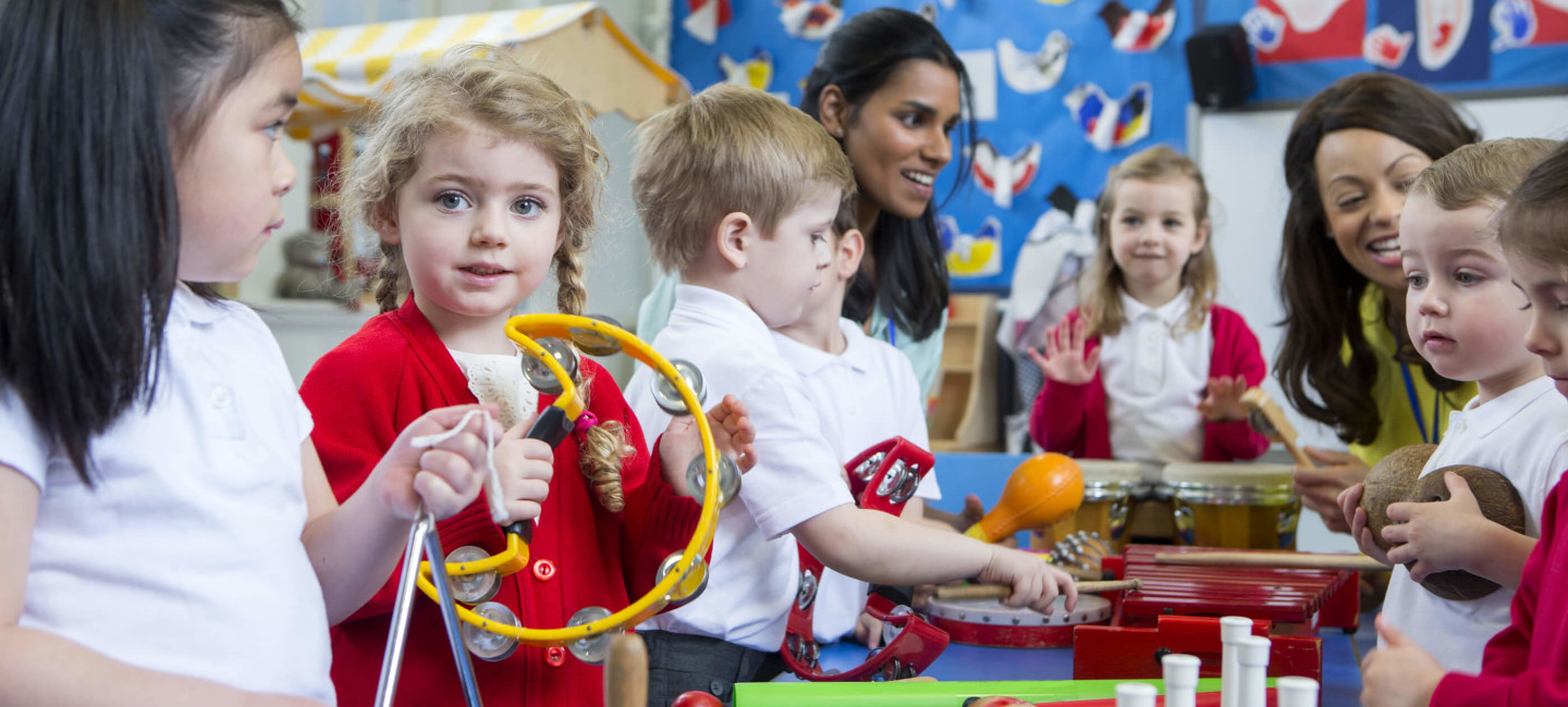 Childcare Education Level 3