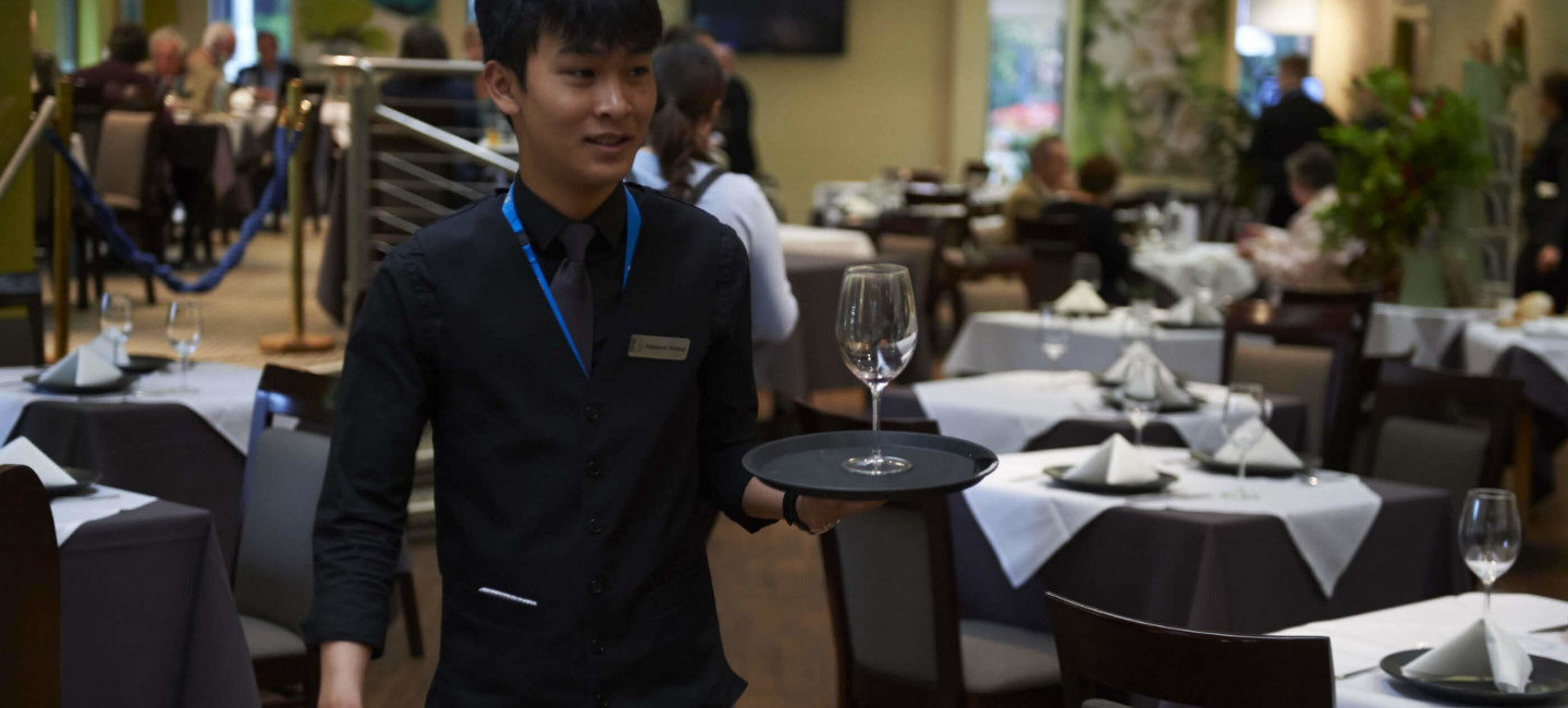Hospitality Catering L1 Diploma
