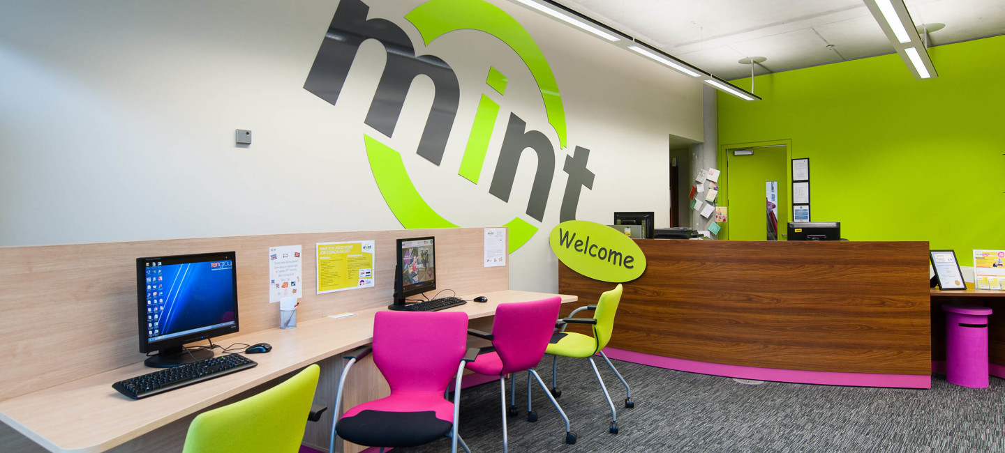 mint employment norwich