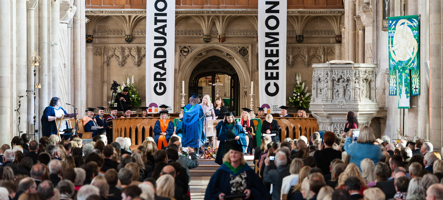 city college norwich graduation ceremony 30378972392 o