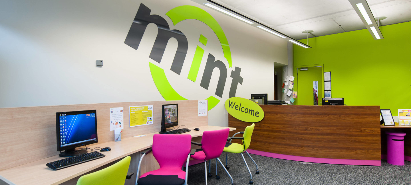 contact mint employment norwich