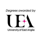city college norwich degrees awarded by uea