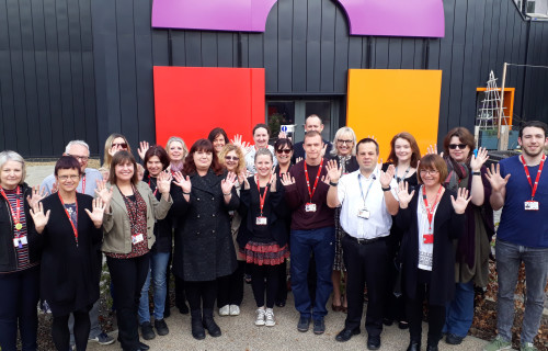 Some-of-the-City-College-Norwich-and-NES-staff-who-helped-create-the-sign-language-glossary